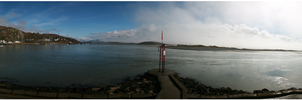 Barmouth 180 Pan by Waffle--House