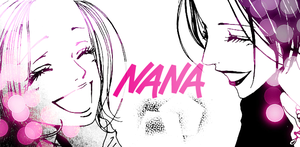 nana and hachiko by lockette-707