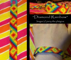 Pattern 37747 Rainbow by Perry-the-Platypus