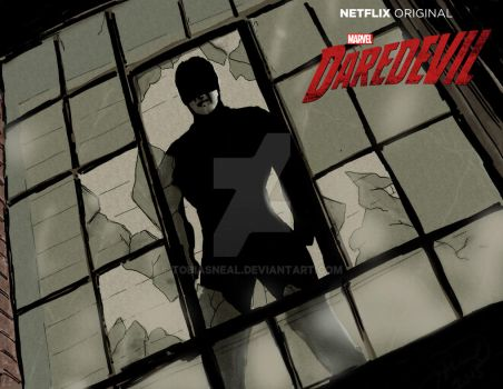 Daredevil007 2copy by tobiasneal