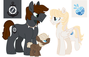 A family picture by dbkit