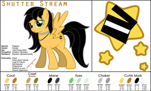 REFERENCE: Shutter Stream by Emkay-MLP