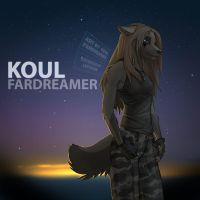 Koul Fardreamer by LEPRI