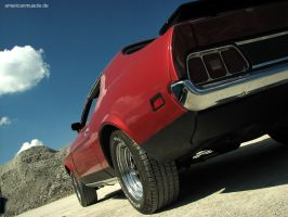 --.mustang.-- by AmericanMuscle