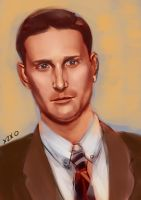 Cole Phelps by Lonewolf898