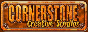 CornerstoneCreativeStudiosLogo by Cadre