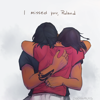 I Missed You by chaoswalks