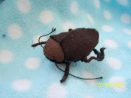 Cockroach Plush by Aweeby