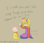 Rugrats Theory : Dil by AkI-cHanx3