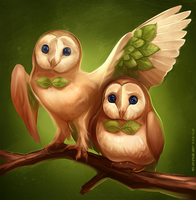 Sun and Moon starters: Rowlet