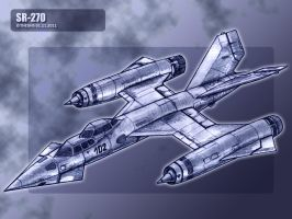 SR-270 by TheXHS