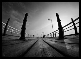 The pier 2 by Alexandra35