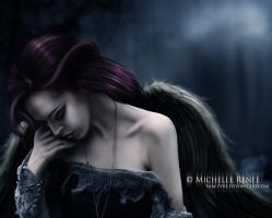 Serenity by michelle--renee