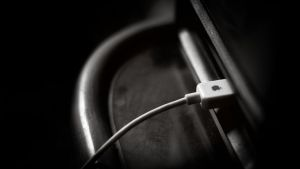 Plugged In. by k-leb-k