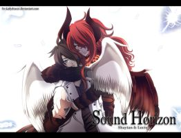 Sound Horizon : White Crow and the Demon by Ys-Ladydrac21