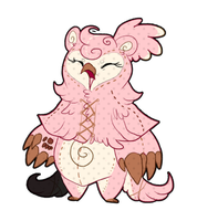Taum Owner: feyfawn by H-appysorry