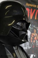 Vader! by Peachey-Photos