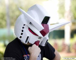 AFO 2011 Therefore I Gundam by thirdstop