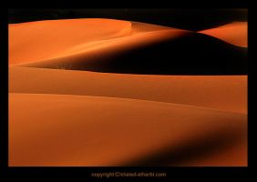 Sand Dunes 3 by itash