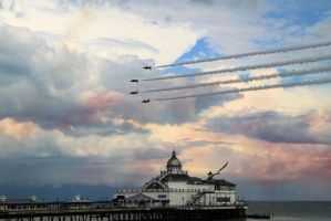 airshow by Tiger--photography