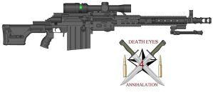 Hellfire Snipe Rifle by tylero79