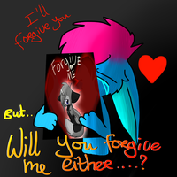:RE: .: Forgive Me :. by P00NIS-IS-LOVE