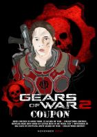 gears of war Ilse by HaVoC373