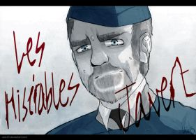 And I'm Javert by Uxia15
