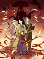 Xxxholic by glance-reviver