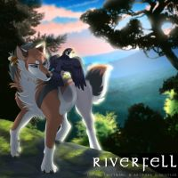 Riverfell Pack (CONCEPT) by Quaylak