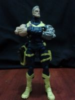 Cable by Hafique84