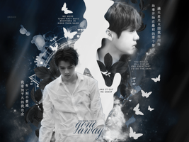 We were  tight-knit boys - Hunhan by oreuis