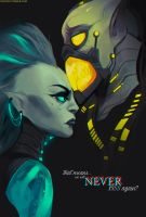 like, never-ever? by Anivel