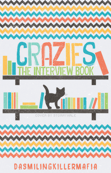 Crazies Cover by stormyhale