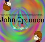 Just John by Magntaa