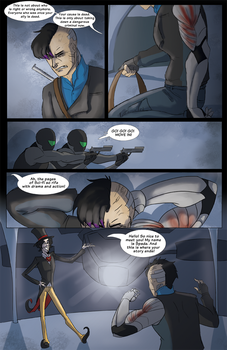 SD intro: Old Wounds 2 by JillValentine89