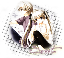 Yosuga no Sora by sweetnandy