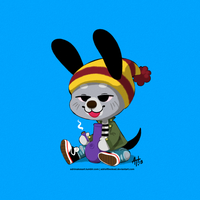 LINE Play by AdriOfTheDead
