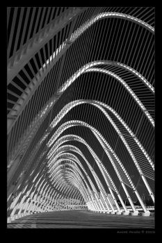 cooling tunnel by peitxon