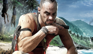Vaas by FlakMaster950
