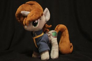 Little Pip Plush by inept77