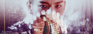 {20140724} DongWoo (Infinite) _ Facebook cover by mhSasa