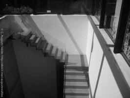 Stairway to Now Here by godemperorofhell