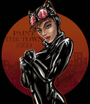 Catwoman 0614 by rone913