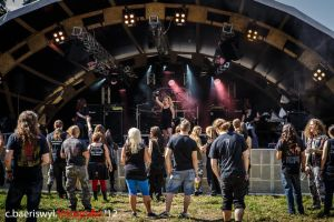 Suborned @ Meh Suff Festival 2012 by cbaeriswyl