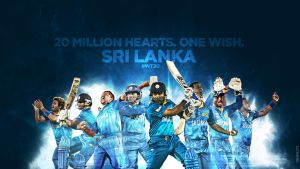 Sri Lanka Cricket #WT20 by i-am-71