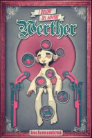 Young Werther by frattozero