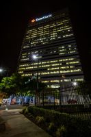 Everbank Building by DGPhotographyjax