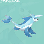 130 Narseal by SteveO126