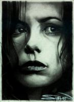 Underworld - Selene by RandySiplon